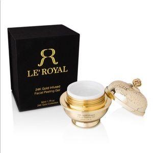 Le' Royal